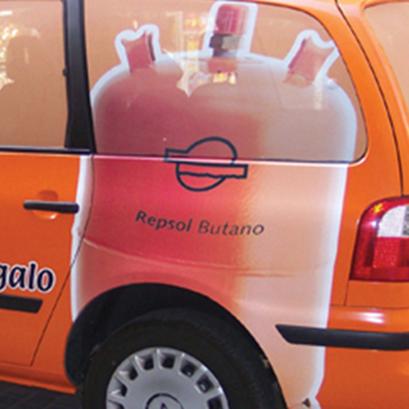Repsol butano kromatek soluciones gr ficaskromatek for Oficina repsol butano